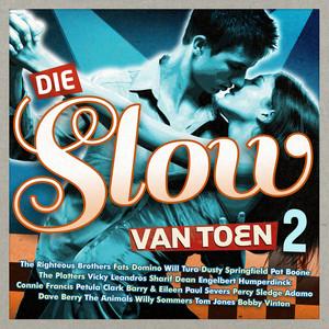 Die Slow Van Toen Vol. 2 (ealbum)