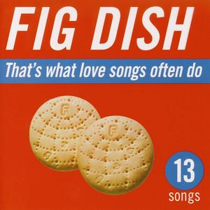 That's What Love Songs Often Do album
