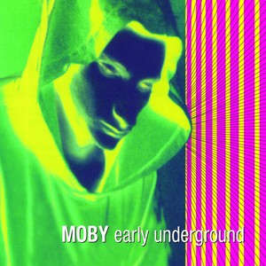 Early Underground Albumcover