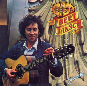 Best of Bert Jansch album