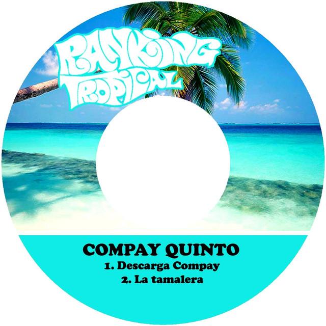 Compay Quinto