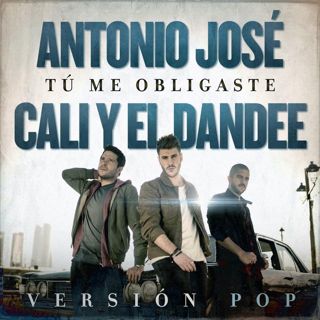Tú Me Obligaste (Versión Pop)