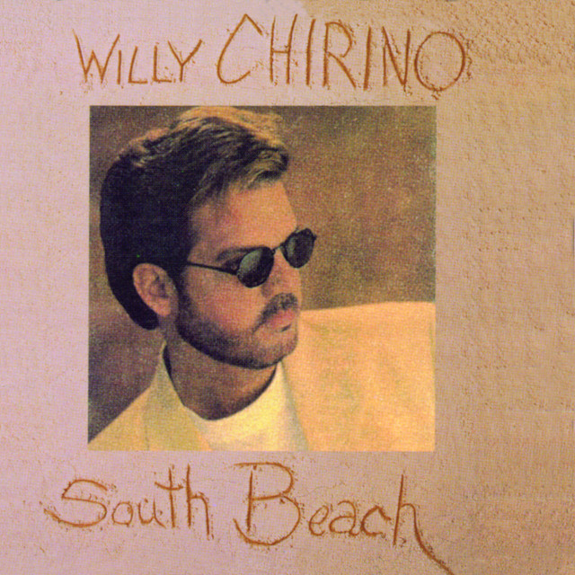 rumbera willy chirinos