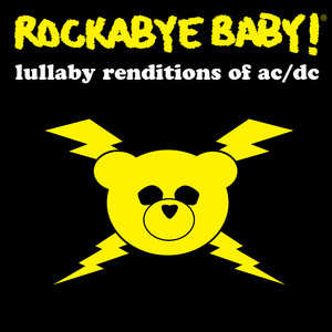 Lullaby Renditions of Ac/Dc album