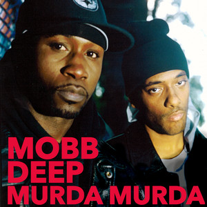 Murda Murda Albumcover