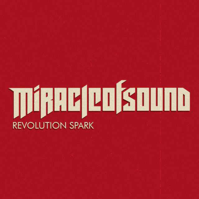 Revolution Spark