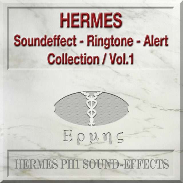 Nokia-tune: Empty Battery, a song by Hermes PH1 Sound