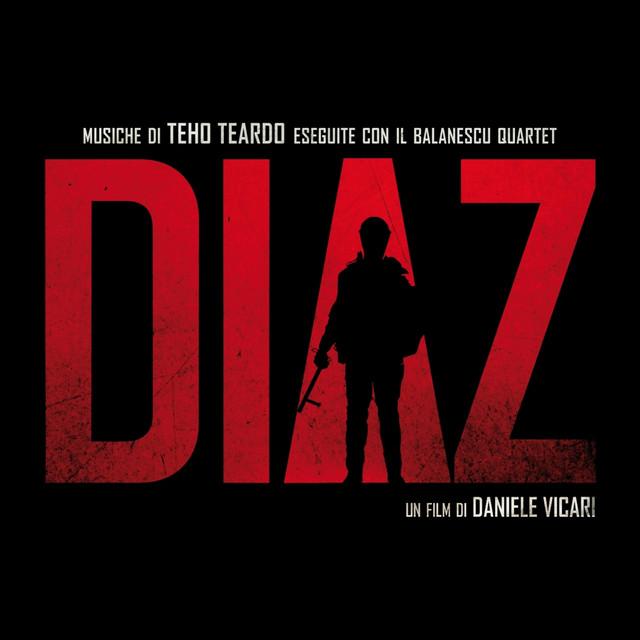 Diaz (feat. Il balanescu quartet) [Un film di Daniele Vicari]