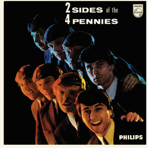 2 Sides Of The 4 Pennies album