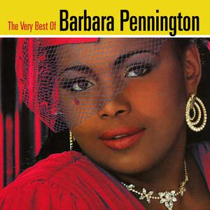 The Very Best Of Barbara Pennington album