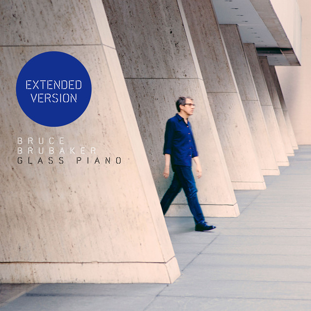 Glass Piano (Extended Version) Albumcover