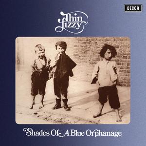 Shades of a Blue Orphanage album