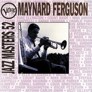 Maynard Ferguson Easy To Love cover