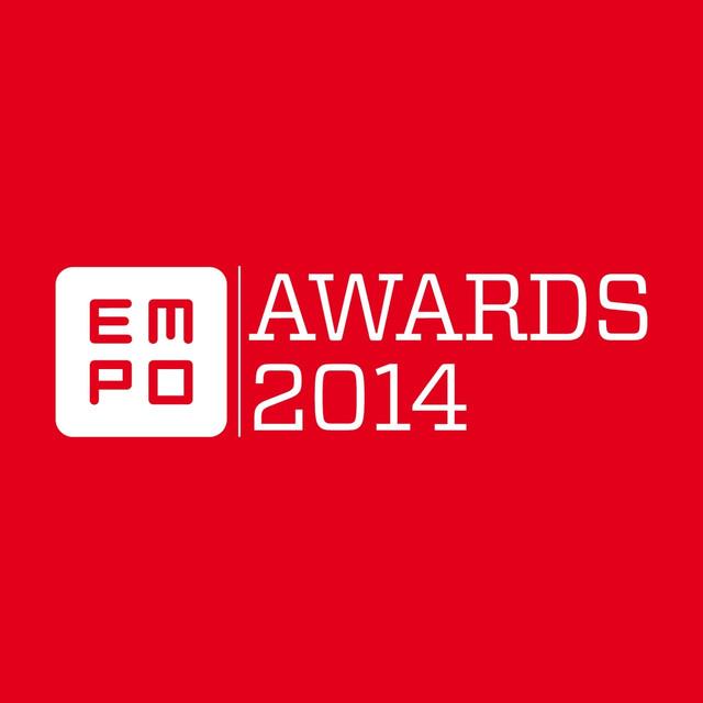 Various Artists Empo Awards 2014 album cover