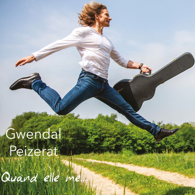 Mymusicstream Gwendal Peizerat Music Stream