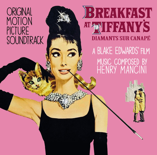 Breakfast at Tiffany's (Original Soundtrack) [Original Motion Picture Soundtrack]