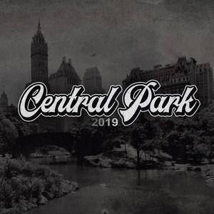 Central Park 2019