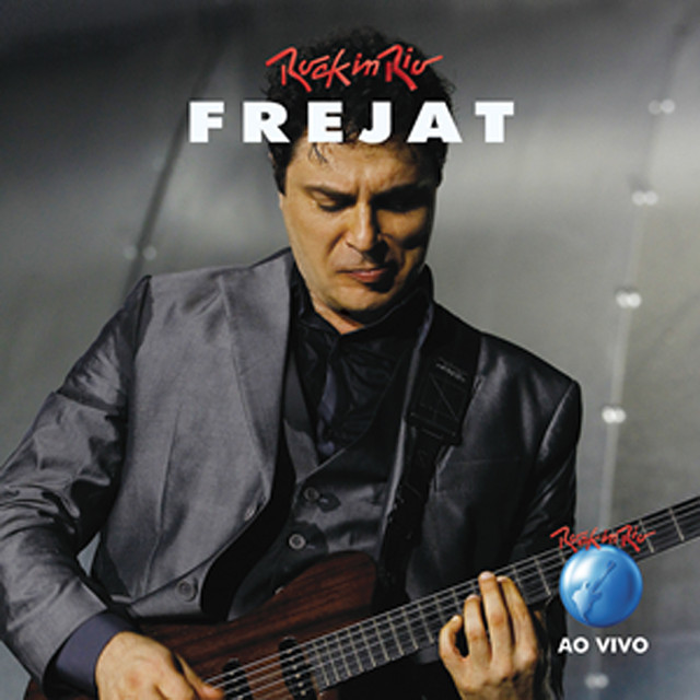 Frejat Ao Vivo No Rock In Rio