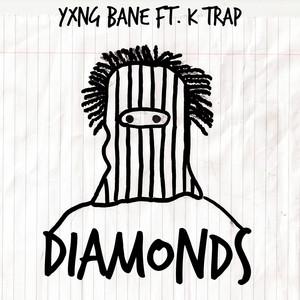 Key & BPM for Diamonds by Yxng Bane, K-Trap | Tunebat