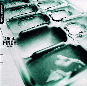 Finch Post Script cover