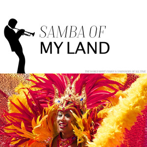 Samba of my Land