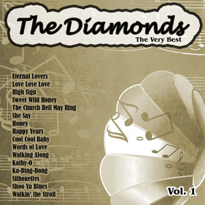 The Very Best: The Diamonds Vol. 1 album