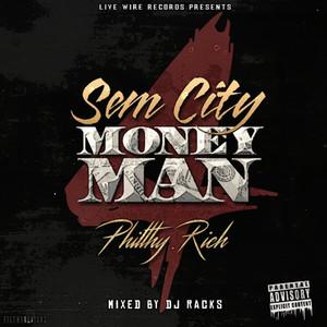 SemCity MoneyMan 4 Albümü
