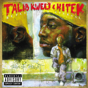 Kweli, Talib & Hi Tek Love Language cover