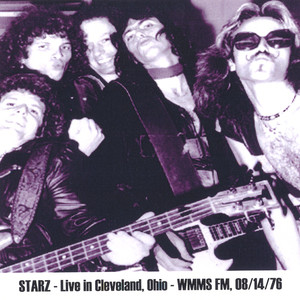 Live In Cleveland album