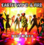 Ultimate Earth Wind & Fire cover