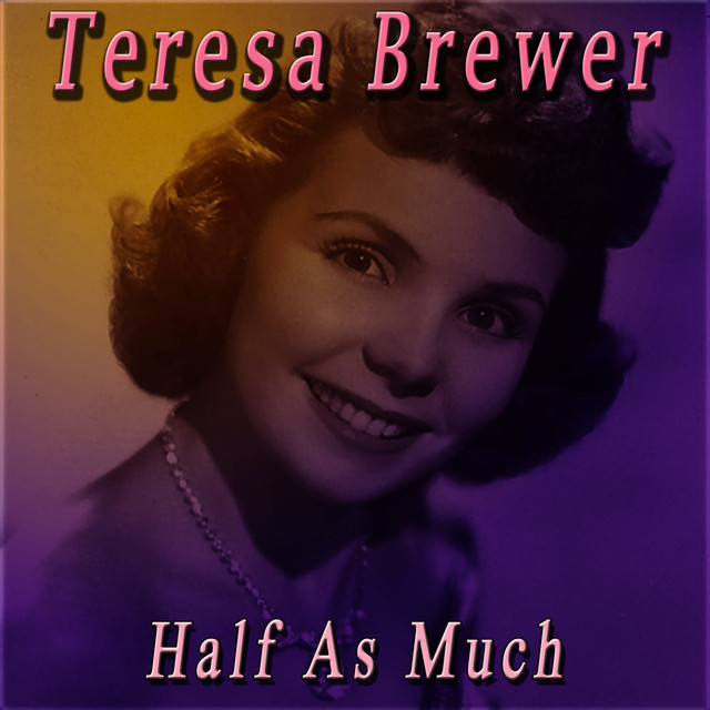 Teresa Brewer - Venetian Sunset