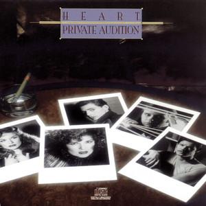 Private Audition album