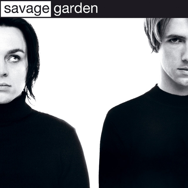 To The Moon Back A Song By Savage Garden On Spotify