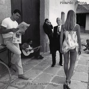 Sin Daños A Terceros Albumcover