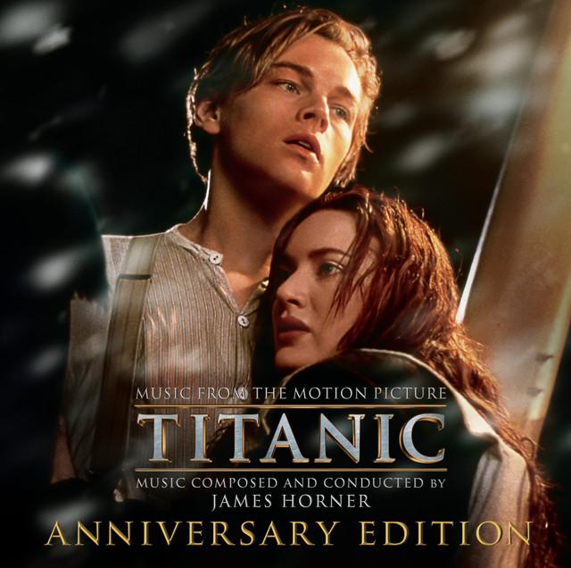 Titanic Movie: Titanic: Original Motion Picture Soundtrack
