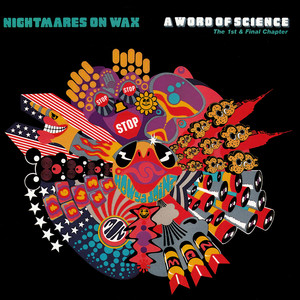 A Word Of Science Albumcover