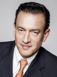 Bruce Merati
