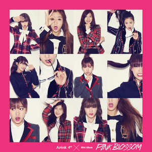 Pink Blossom - Apink