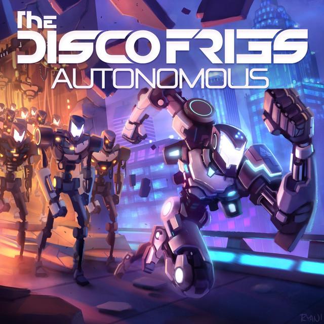 Autonmous (Extended Mixes)