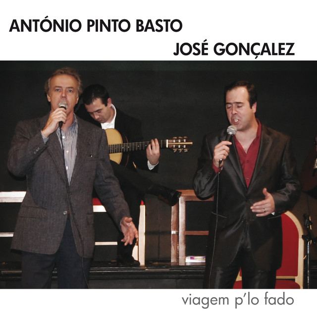 António Pinto Basto