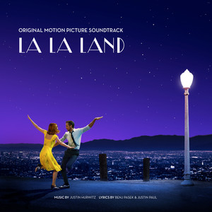 La La Land (Original Motion Picture Soundtrack) album