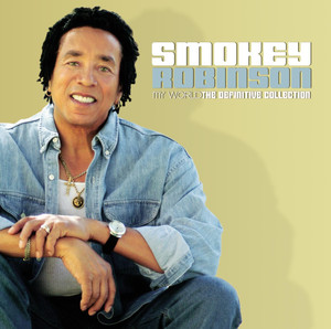 The Definitive Collection - Smokey Robinson
