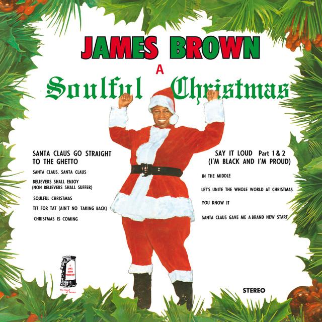 Soulful Christmas Albumcover