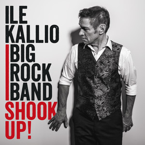 Ile Kallio Big Rock Band, My Shining Star på Spotify
