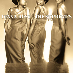 Diana Ross & The Supremes / The #1's album
