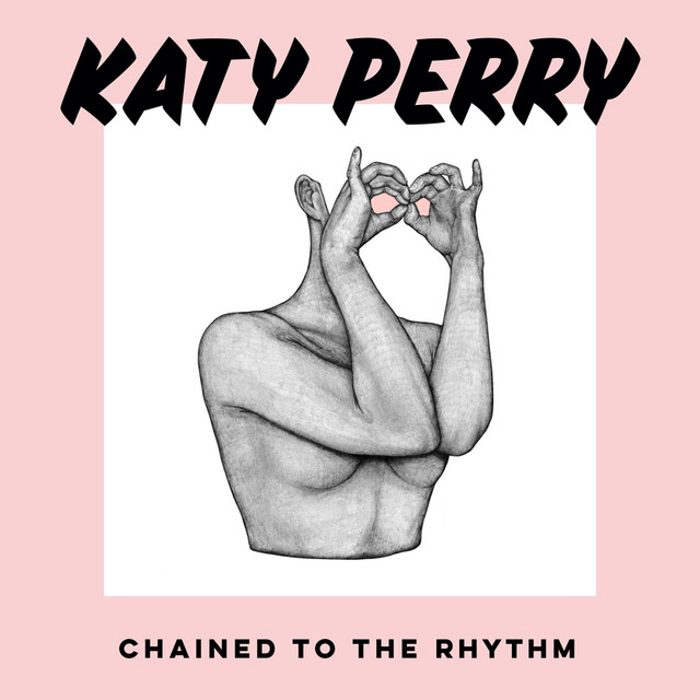 Musik Album 'Chained To The Rhythm'