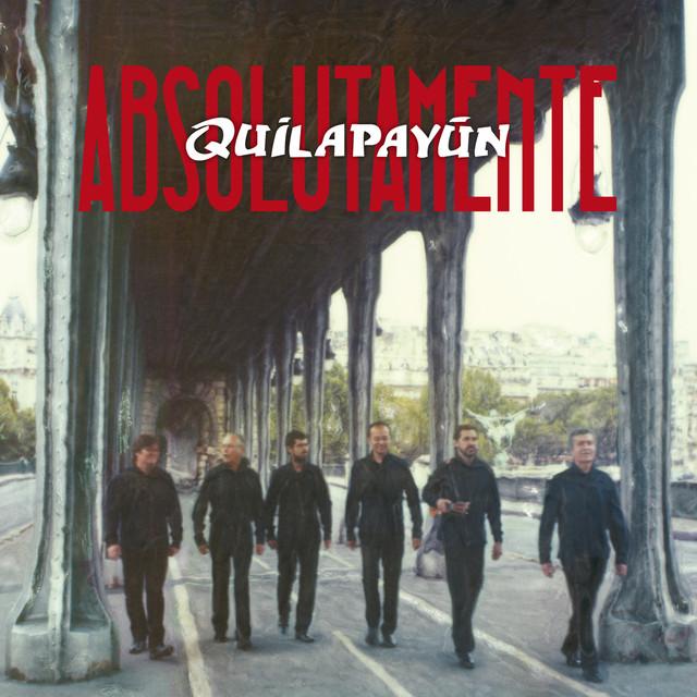 Absolutamente Quilapayún