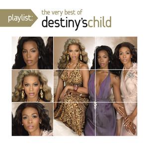 Playlist: The Very Best of Destiny's Child album