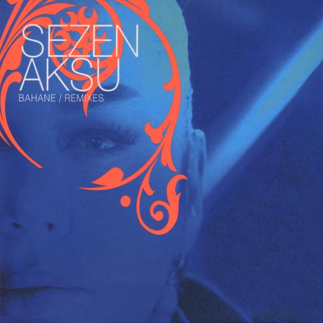 Bahane (Remixes) Albumcover