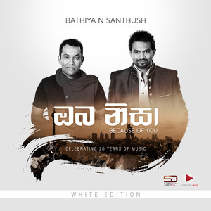 Picture of Bathiya & Santhush